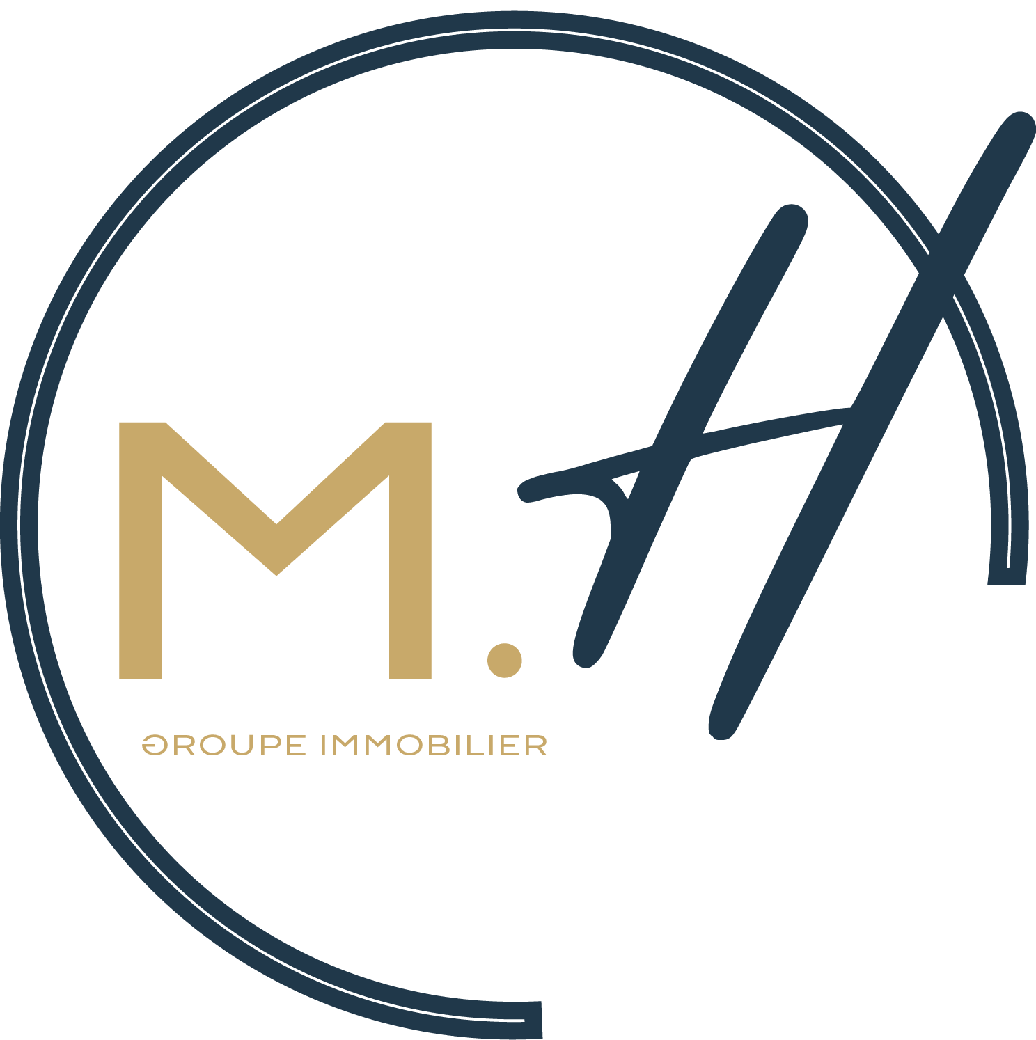 MH Immobilier