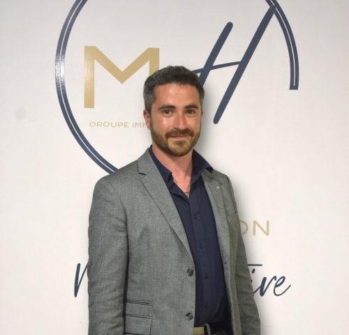 Anthony - MH Immobilier