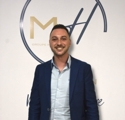 Cyril - MH Immobilier