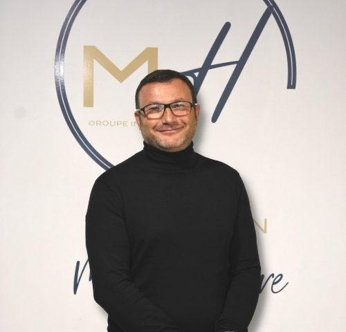 Jean-François - MH Immobilier
