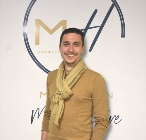 Lionel - MH Immobilier