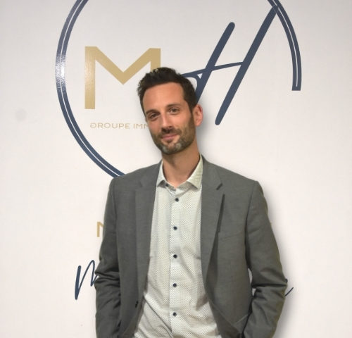Luc - MH Immobilier