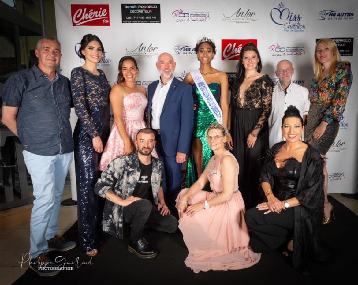 Miss Chatillon 2021 - Article - Agence immobilière - MH Immobilier