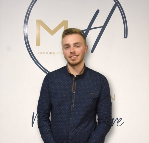 Thomas - MH Immobilier