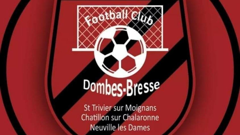 MH Immobilier - FCDB - club foot - coupe de france - Chatillon sur Chalaronne