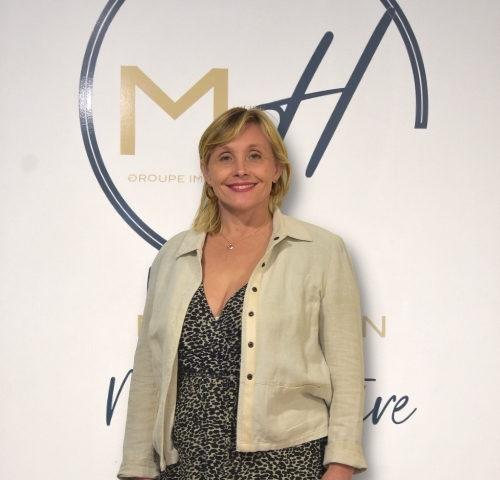 Fabienne Lefebvre - agent immobilier - Chatillon sur Chalaronne - Ma Maison Mon Histoire