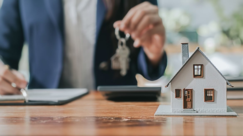 MH Immobilier - Chatillon sur Chalaronne - Agence immobilière